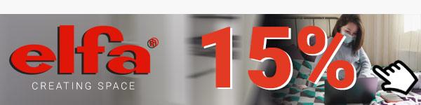 Рекламный блок расказывающий о скидках при заказе монтажа на 50%